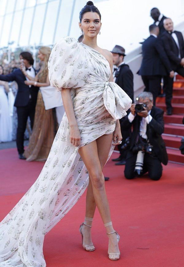 Cannes Film Festival 2018: red carpet photos - Vogue