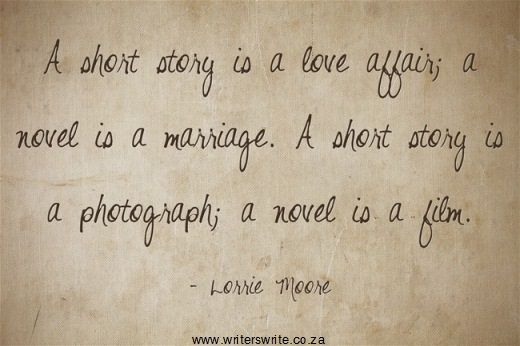 Short Literary Quotes | The Top 20 Literary Quotes About Short Stories Quotes By Writers