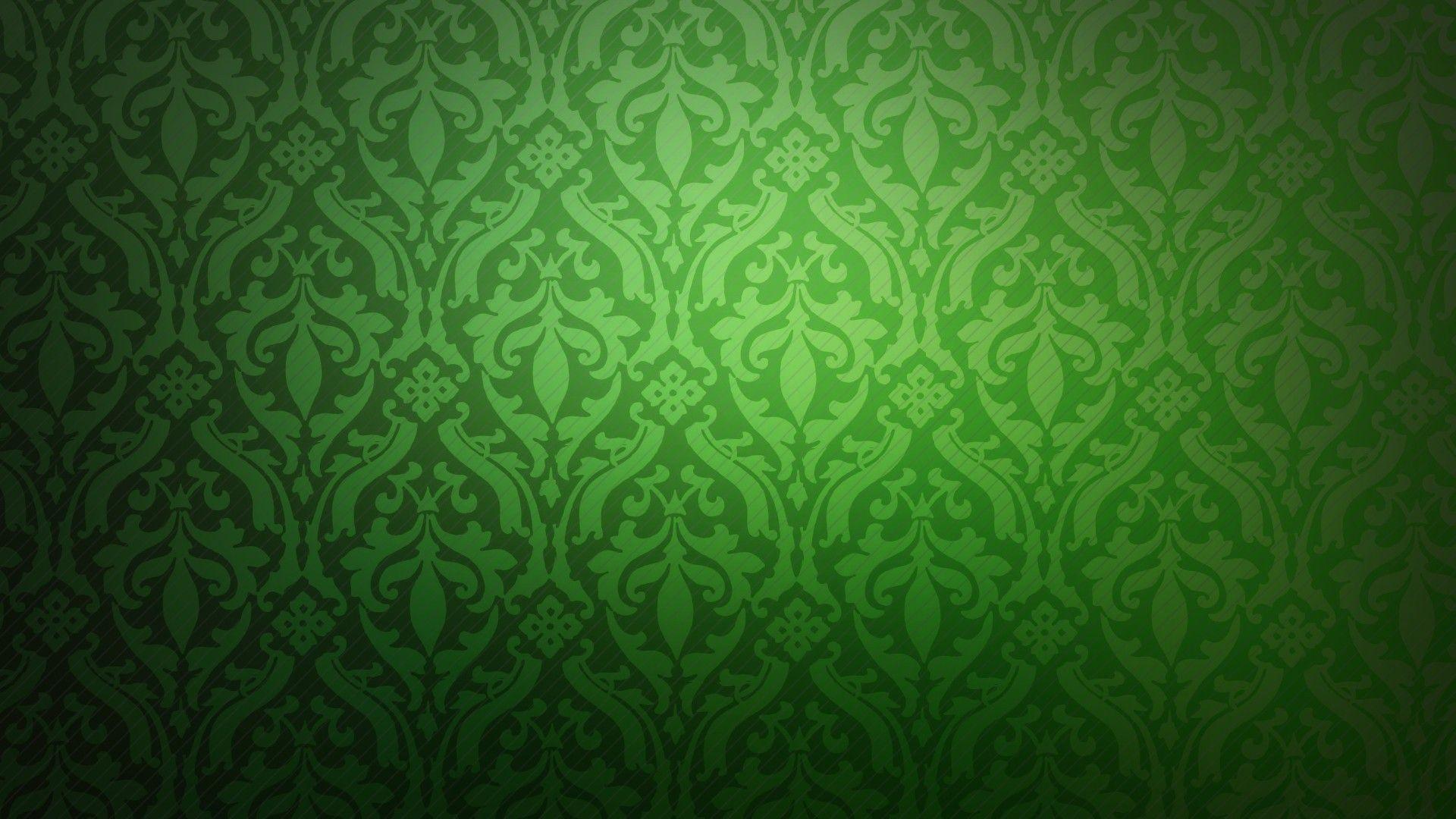 Green Wallpaper Dr. Odd Green wallpaper, Green
