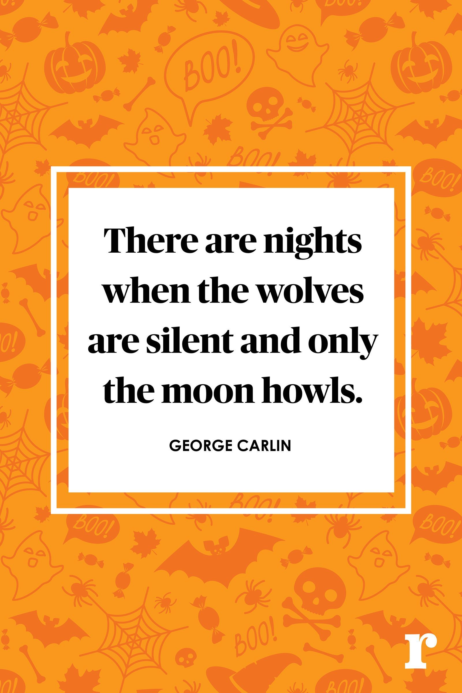 16 Halloween Quotes to Celebrate the Spookiest Night of