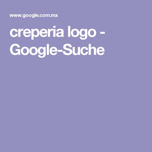 creperia logo - Google-Suche