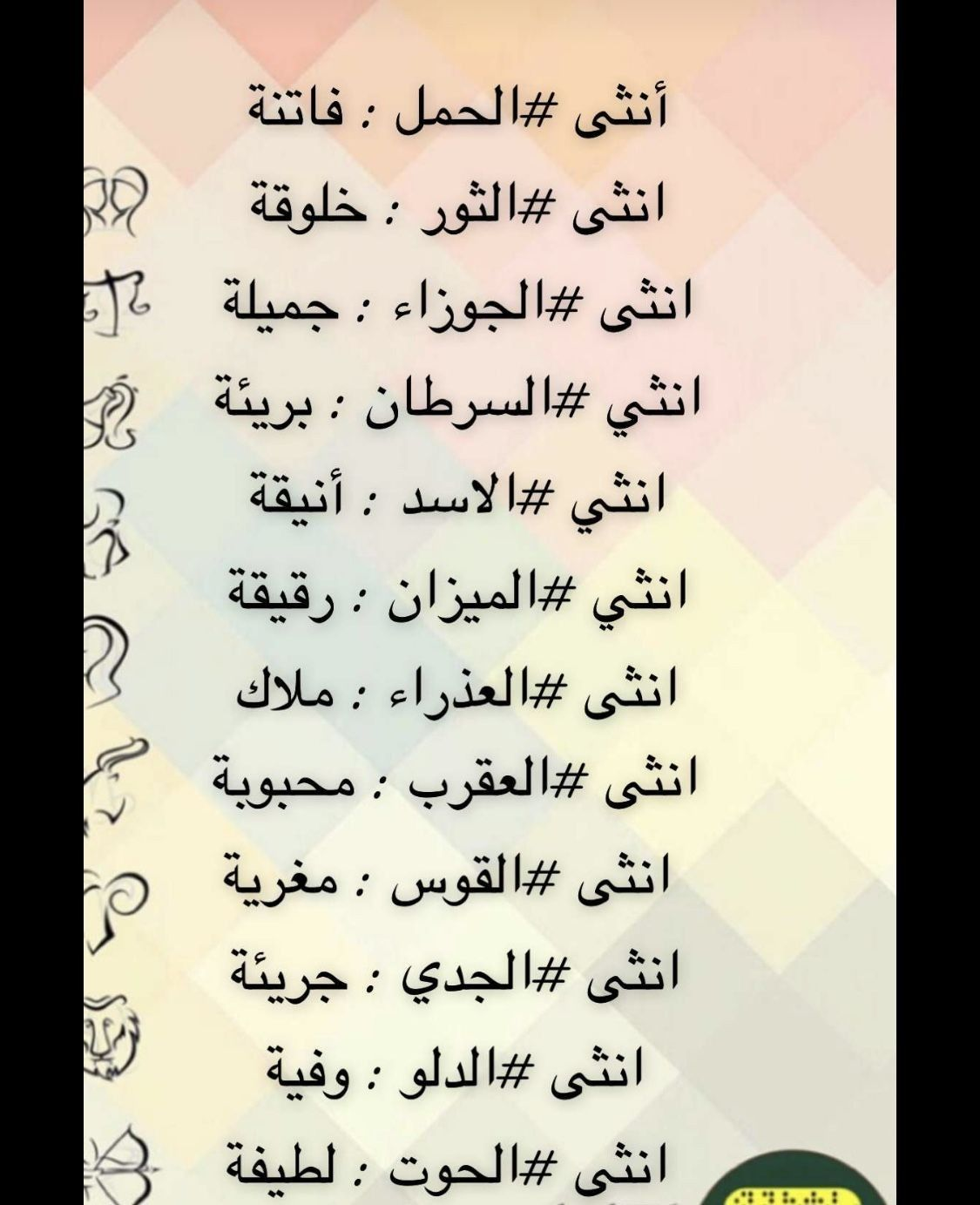 Pin By Ahmed Nour On مخطلت Magic Words Words Horoscope