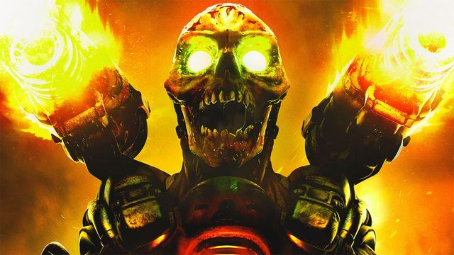 Doom's 6.66 update makes all DLC free and revises multiplayer progression