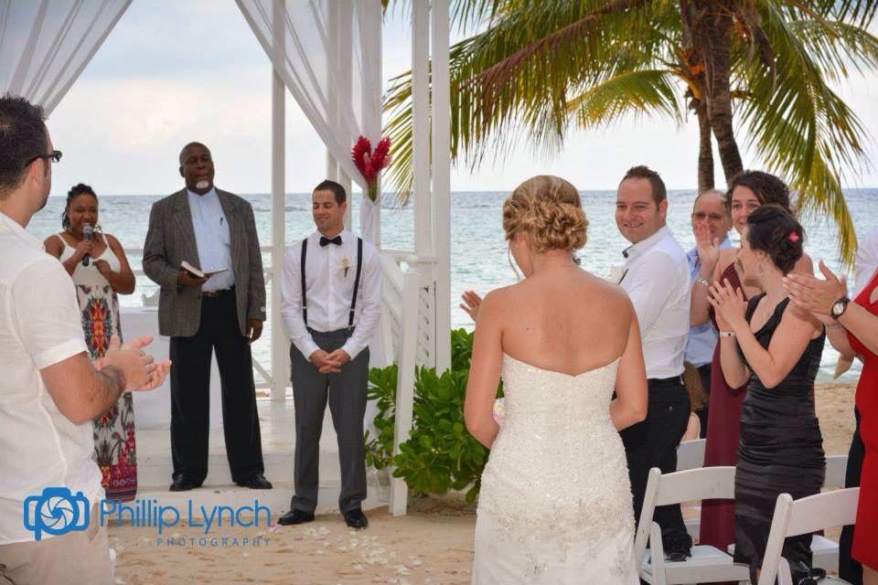 45++ Riu jamaica wedding packages info