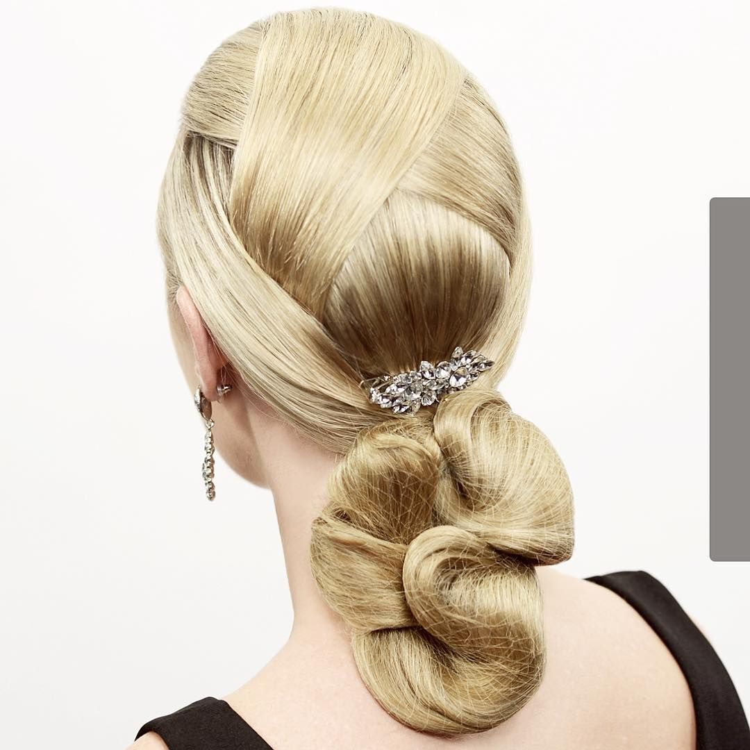 Old hollywood glam hairstyles pinterest
