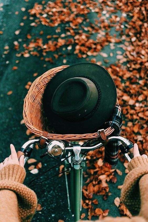 reasons to celebrate fall - and why we love the fall season best of fall autumn fall vibes cosy boho bohemian blog bonjour kate boho style gypsy vibes #helloautumn