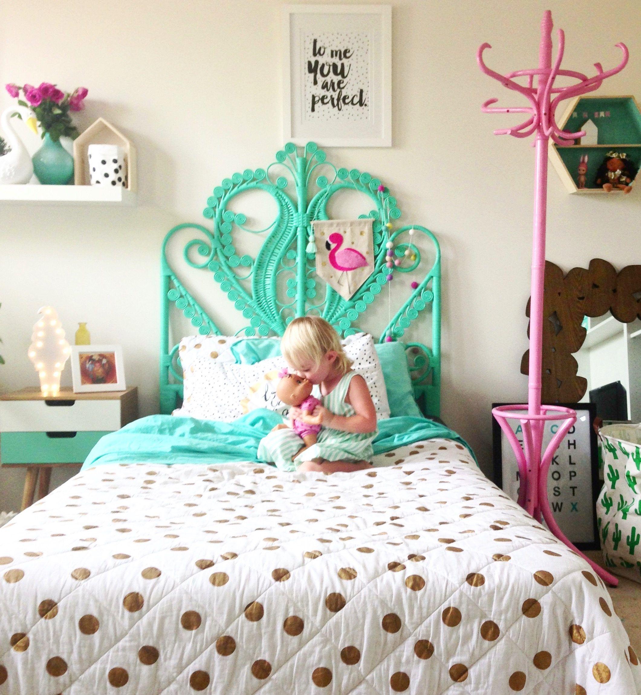 Way Back Wednesday - Kids Room Ideas | Bedroom decor, Girl ...