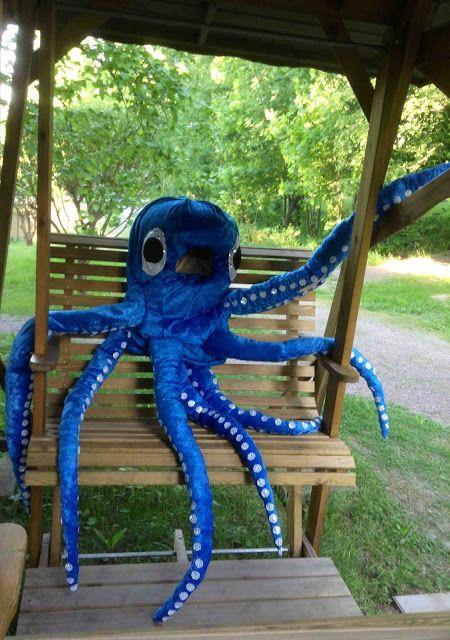 Octopus Osku