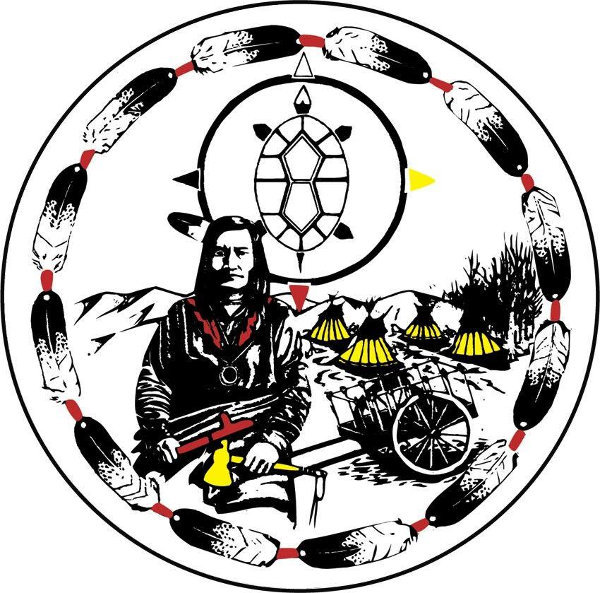 Turtle Mountain Band Of Chippewa Native American Pinterest