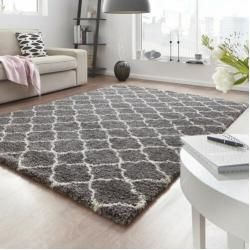 Photo of Teppich Luna in Grau Mint RugsMint Rugs