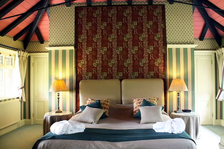 Felbrigg Lodge Hotel North Norfolk Luxury Small Boutique And Spa