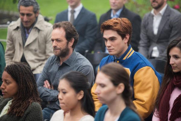 Riverdale Season 1, Episode 4 Preview: Will The Real Miss Grundy Please Stand Up? (Video)   Gossip & Gab