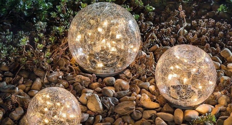 Garten Kugelleuchte Fur Sinnliches Ambiente Schwenkgrill Abc De In 2020 Design Leuchten Richtige Beleuchtung Kugel