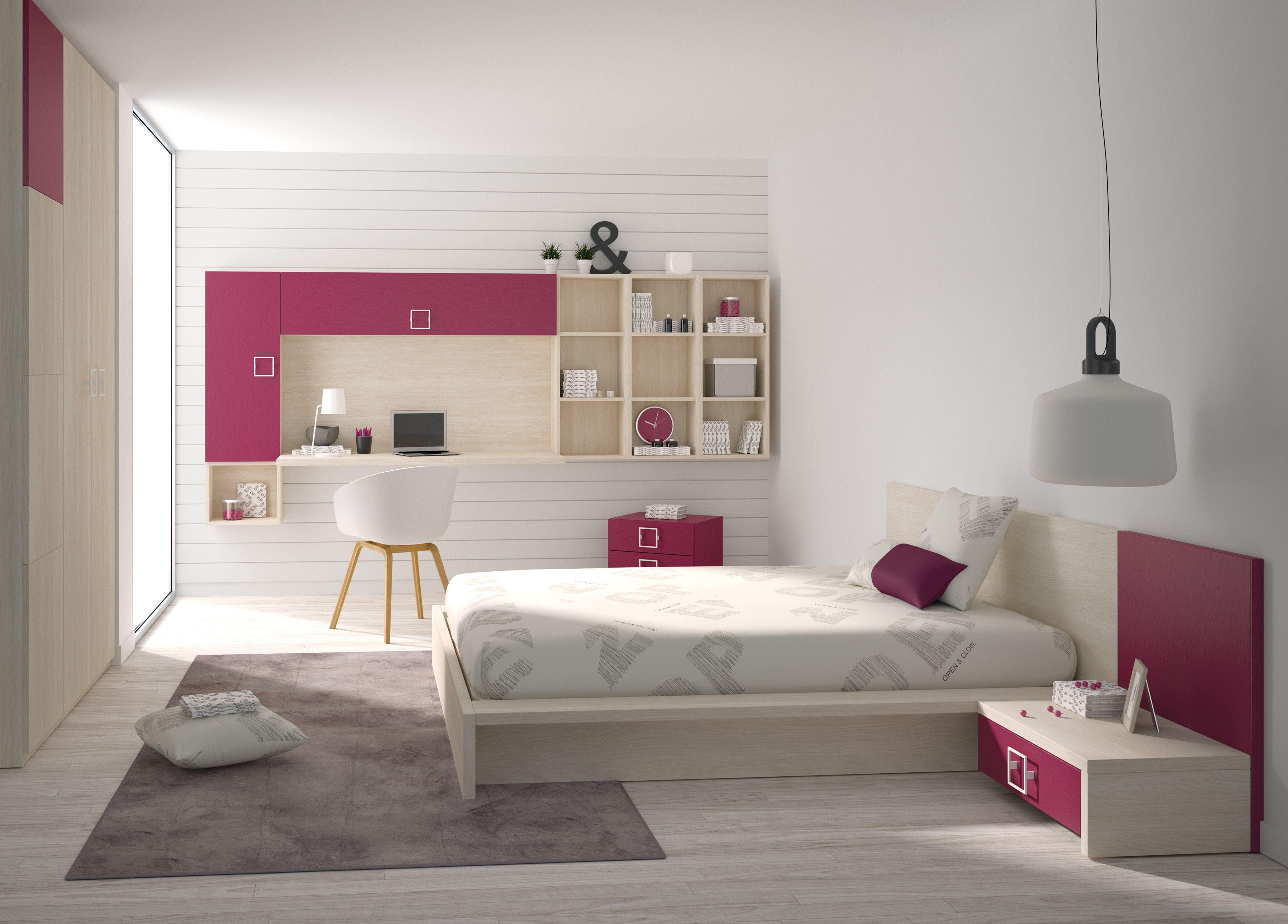 Cuartos modernos para jovenes free dormitorios para - Habitaciones para jovenes ...