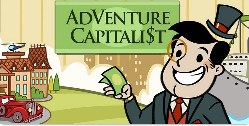 adventure capitalist game