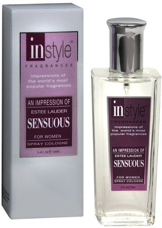 Instyle Fragrances From Walgreens Impression Of Estee Lauder
