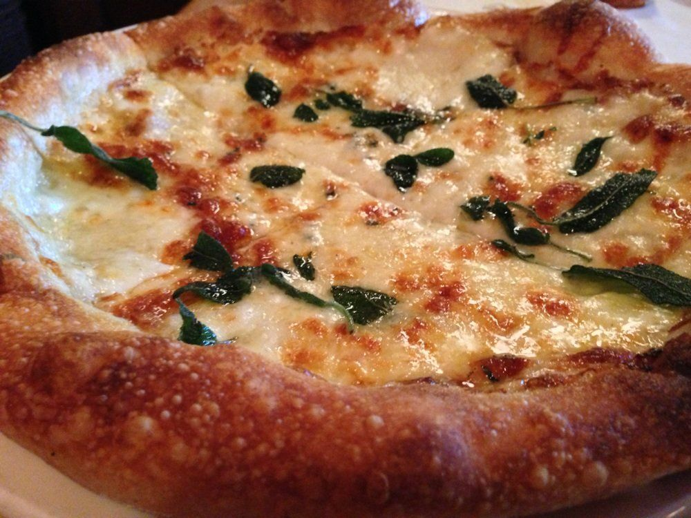 Pizzeria Mozza - Hancock Park - Los Angeles, CA