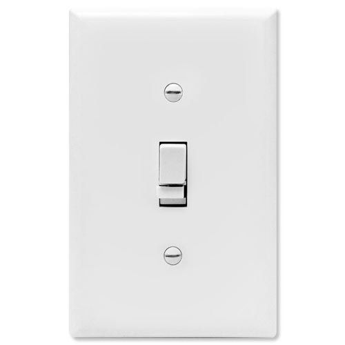 Westek Rfk100lc Rfk101lc Wall Mounted Switch And Plug In Receiver Wireless Light Switch Amazon Com Wireless Light Switch Light Dimmer Switch Dimmer Switch