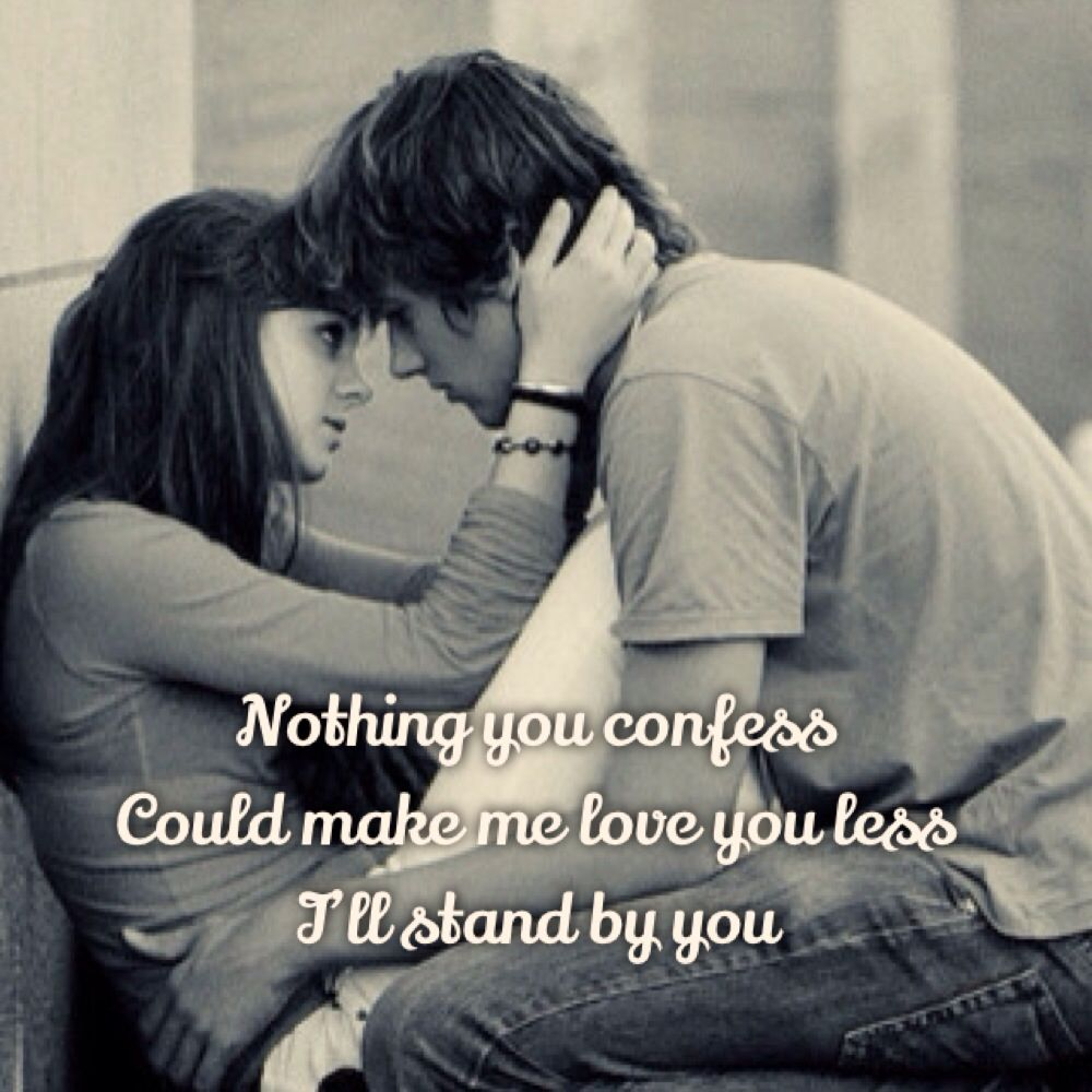 Always And Forever #Love #Couples #Quote