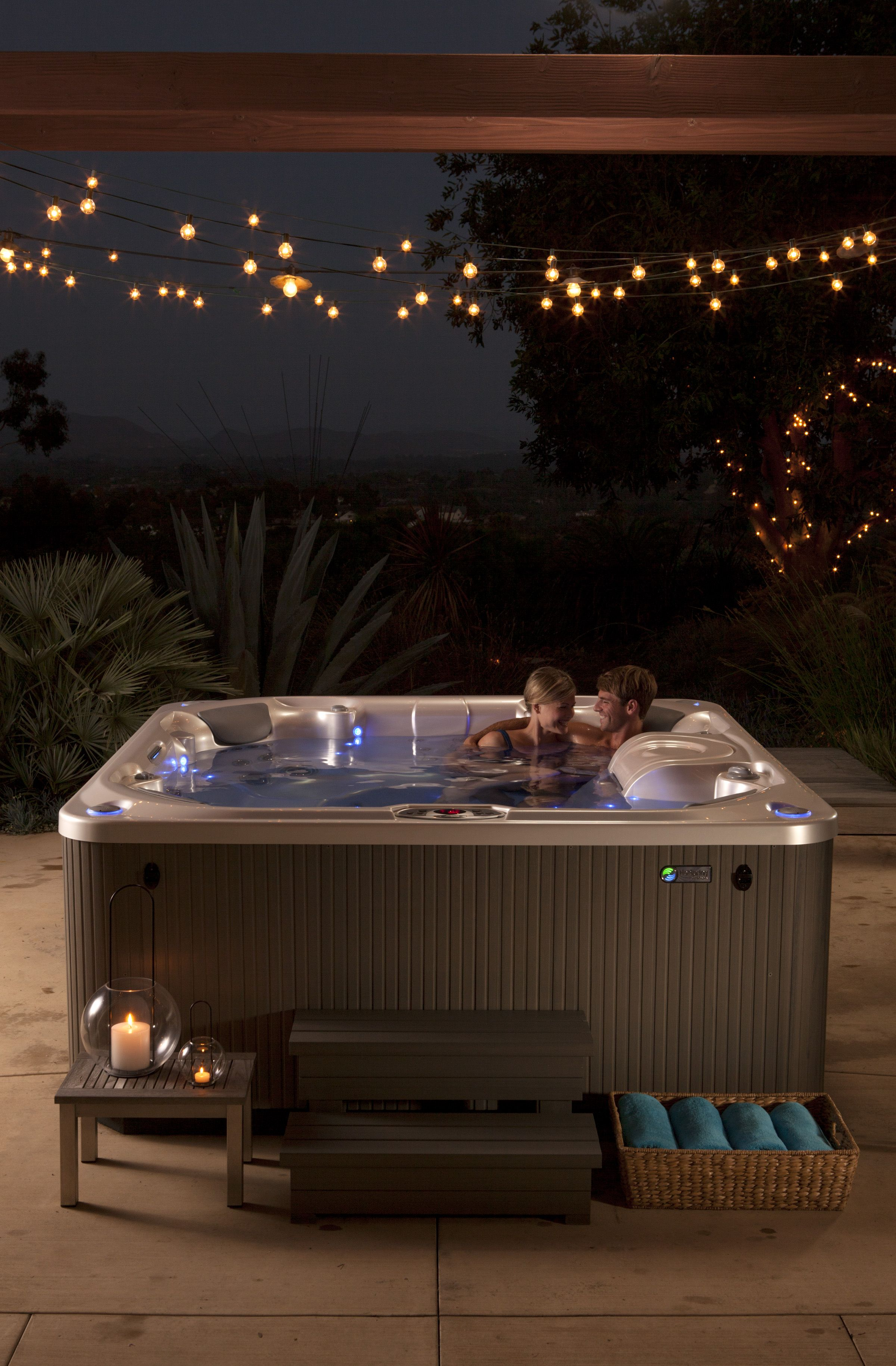Patio Hot Tub Ideas Backyard Hardscape Hot Tub Designs Hot Spring Spas Hot Tub Backyard Hot Tub Outdoor Hot Tub Designs
