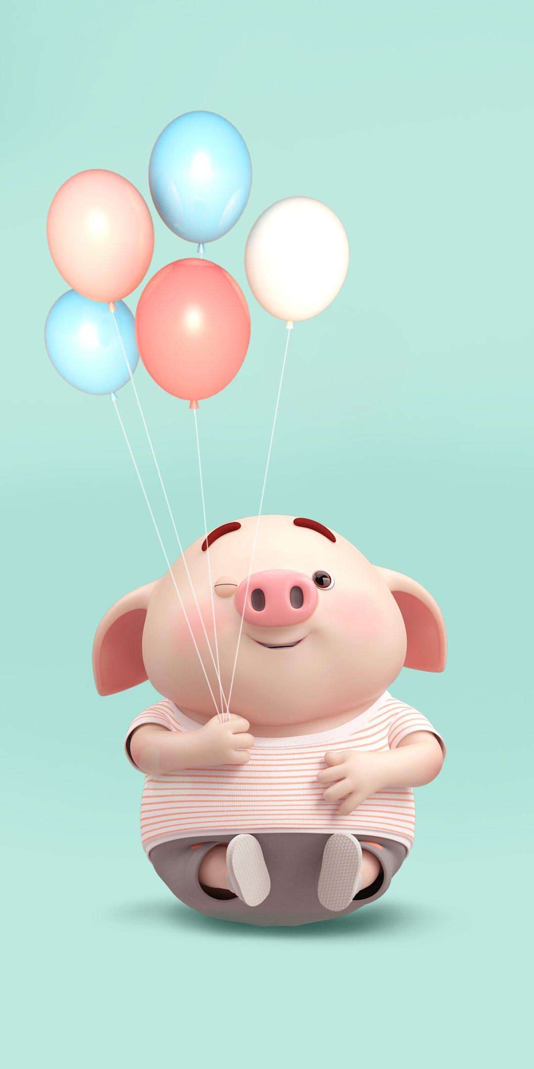 Pin De Panna Ii En Pig Cerditos Lechones Cerdos Animados