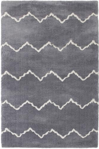 Carpet Art Deco Serenity Area Rug 5 3