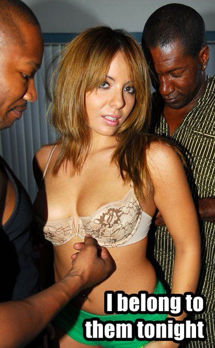 Busty black girl censored