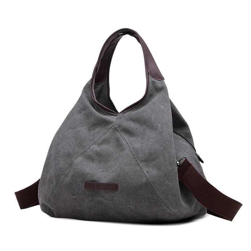 2f1e8f991 2016 New Retro Canvas Handbag Women Shoulder Cross body Bag Fashion Casual  bags Designer High Quality Handbag Large Capacity Bag