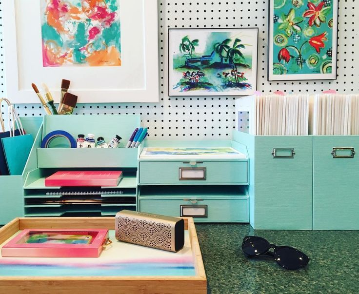 Ordinaire Feeling Very Organized With My New Martha Stewart Office Accessories!