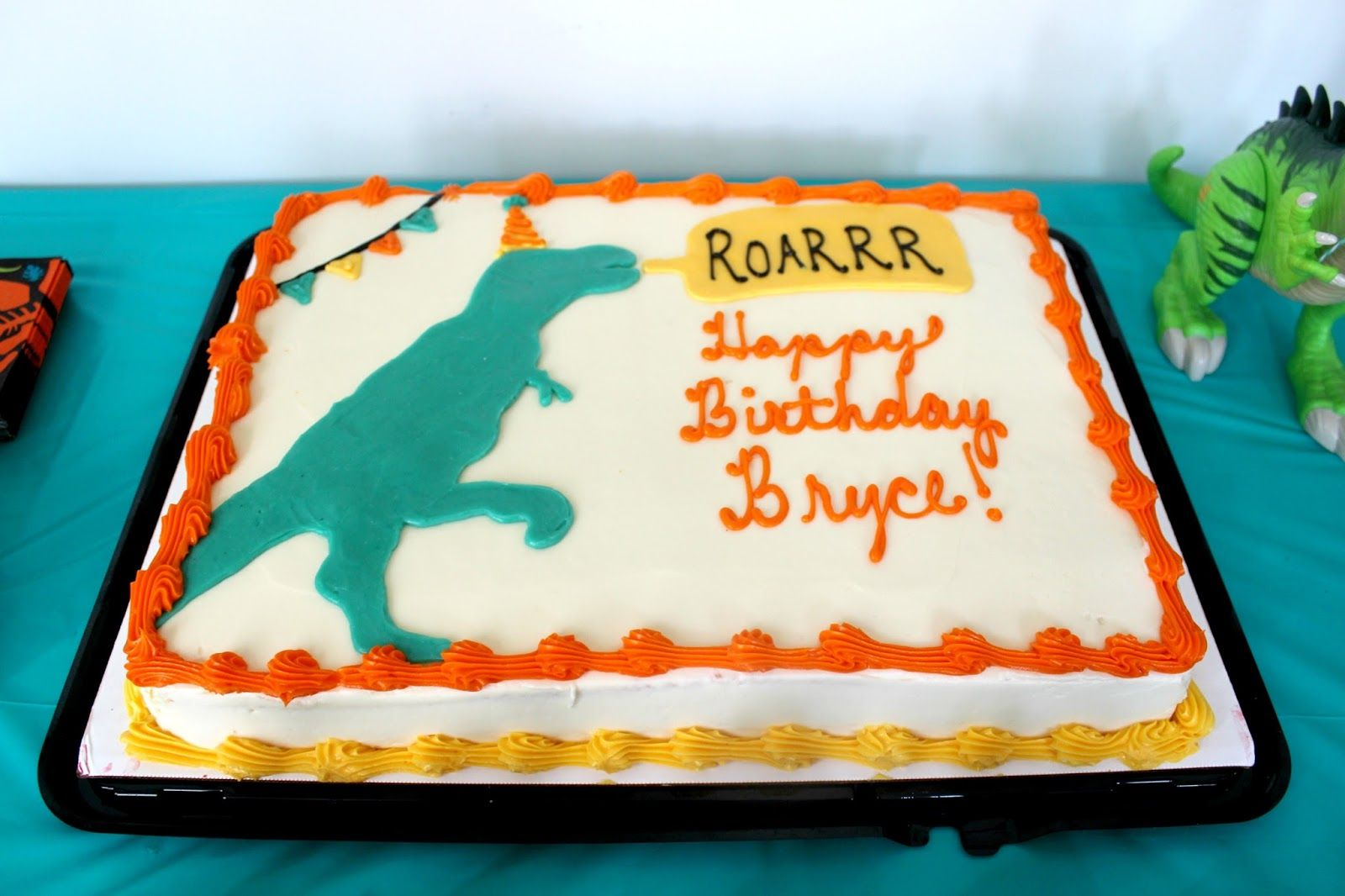 Budget Friendly Dinosaur Birthday Party Inexpensive party favors