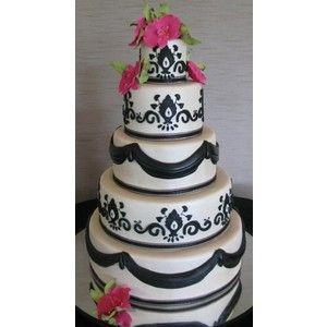 Something Sweet By Michelle Wedding Cakes Bohigian Worcester MA