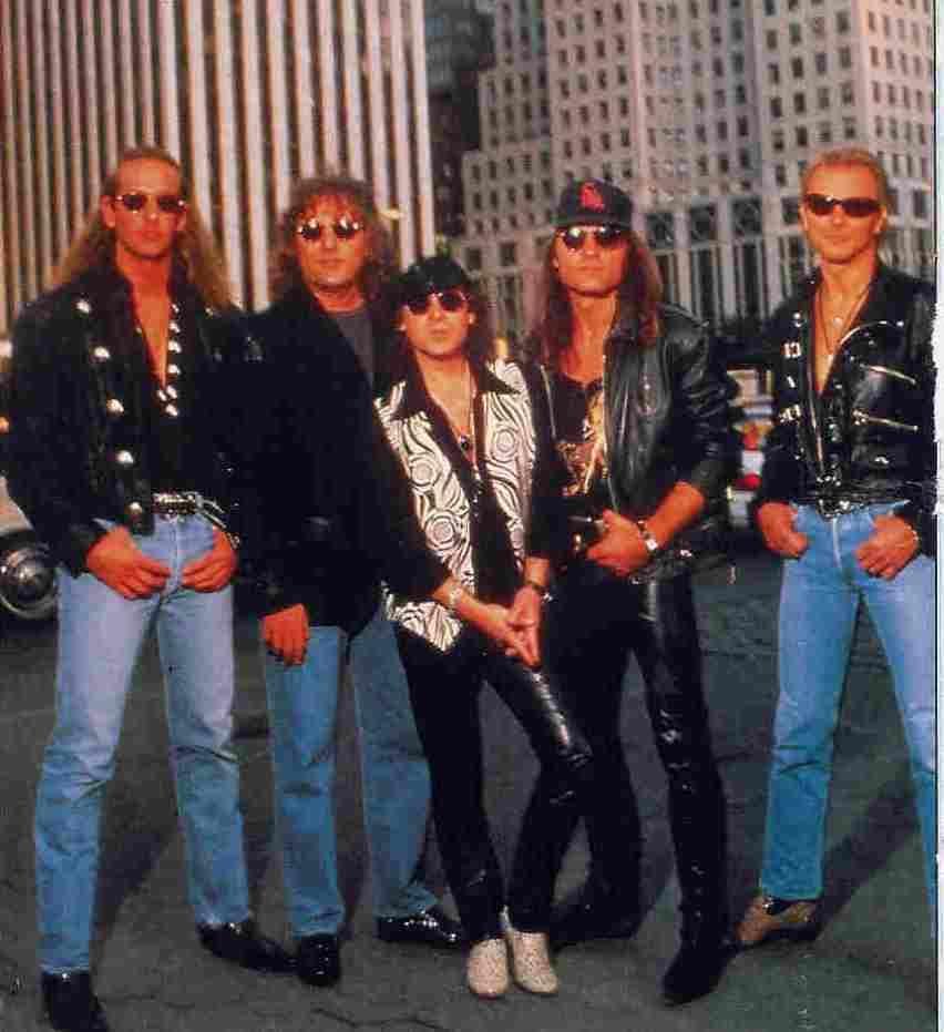 Glam metal bandas yahoo dating 5