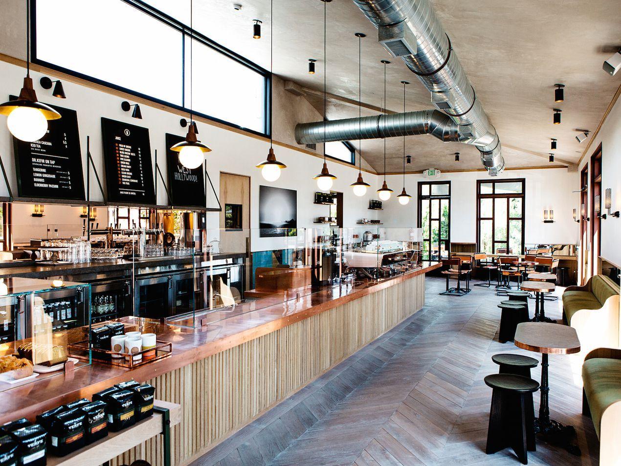 best coffee shop los angeles