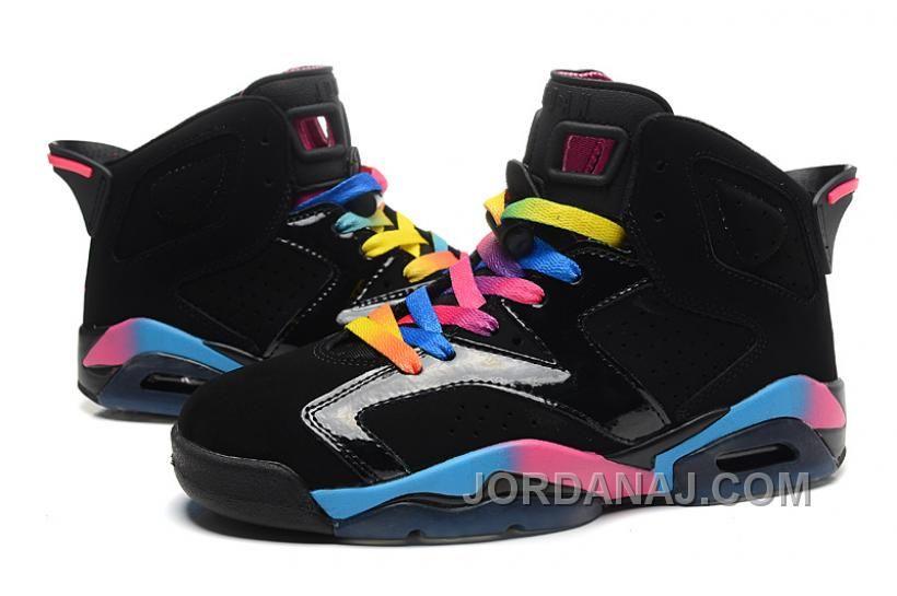babe429e22e1e4 http   www.jordanaj.com promo-code-for-nike-air-jordan-vi-6-retro -womens-shoes-black-hot-sale.html PROMO CODE FOR NIKE AIR JORDAN VI 6 RETRO  WOMENS SHOES ...