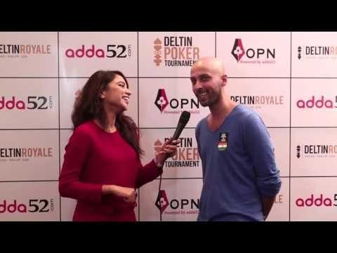 Life Journey of a Poker Player - Shravan Chhabria - Online Poker NewsOnline Poker News
