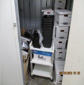 5x5 Storageauction In Orlando 86 Ends Jun 30 2 10pm Us Los Angeles Lien Sale With Images Storage Center Locker Storage Storage