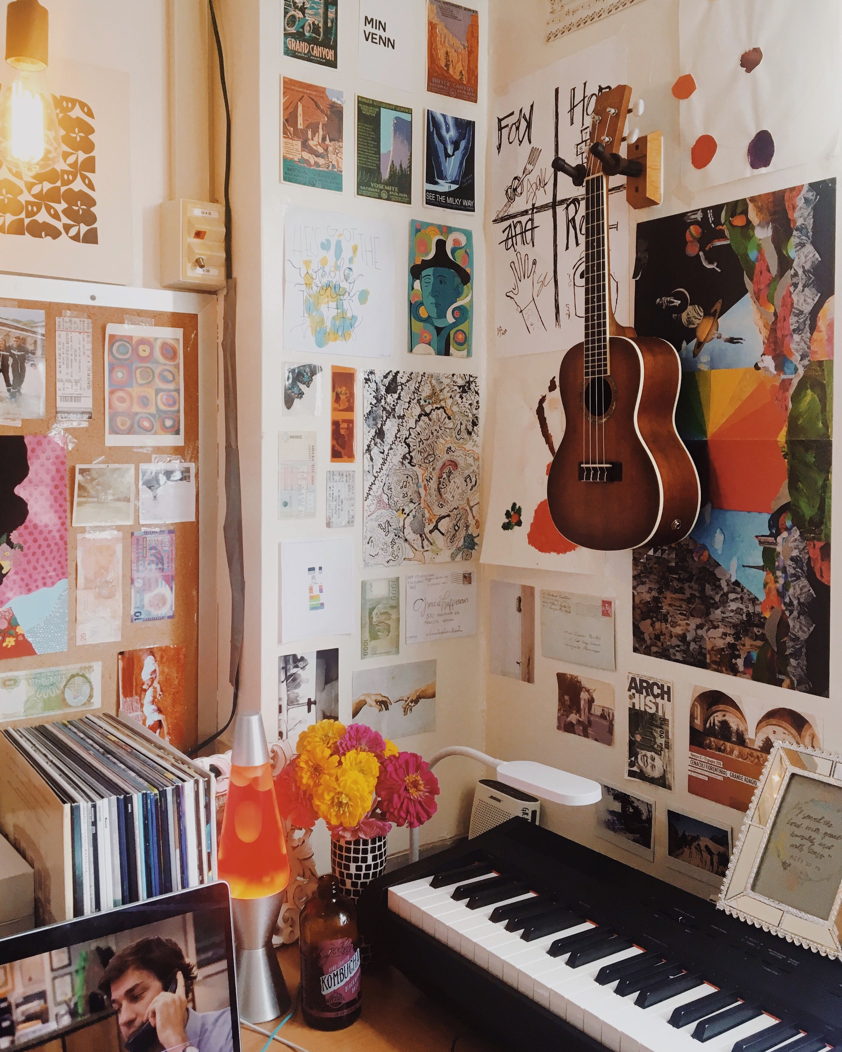 Vinyles Music Musique Vintage Salongreen Platine