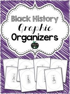 Photo of Writing Activities for Black History Month and a FREEBIE – Education to the Core
