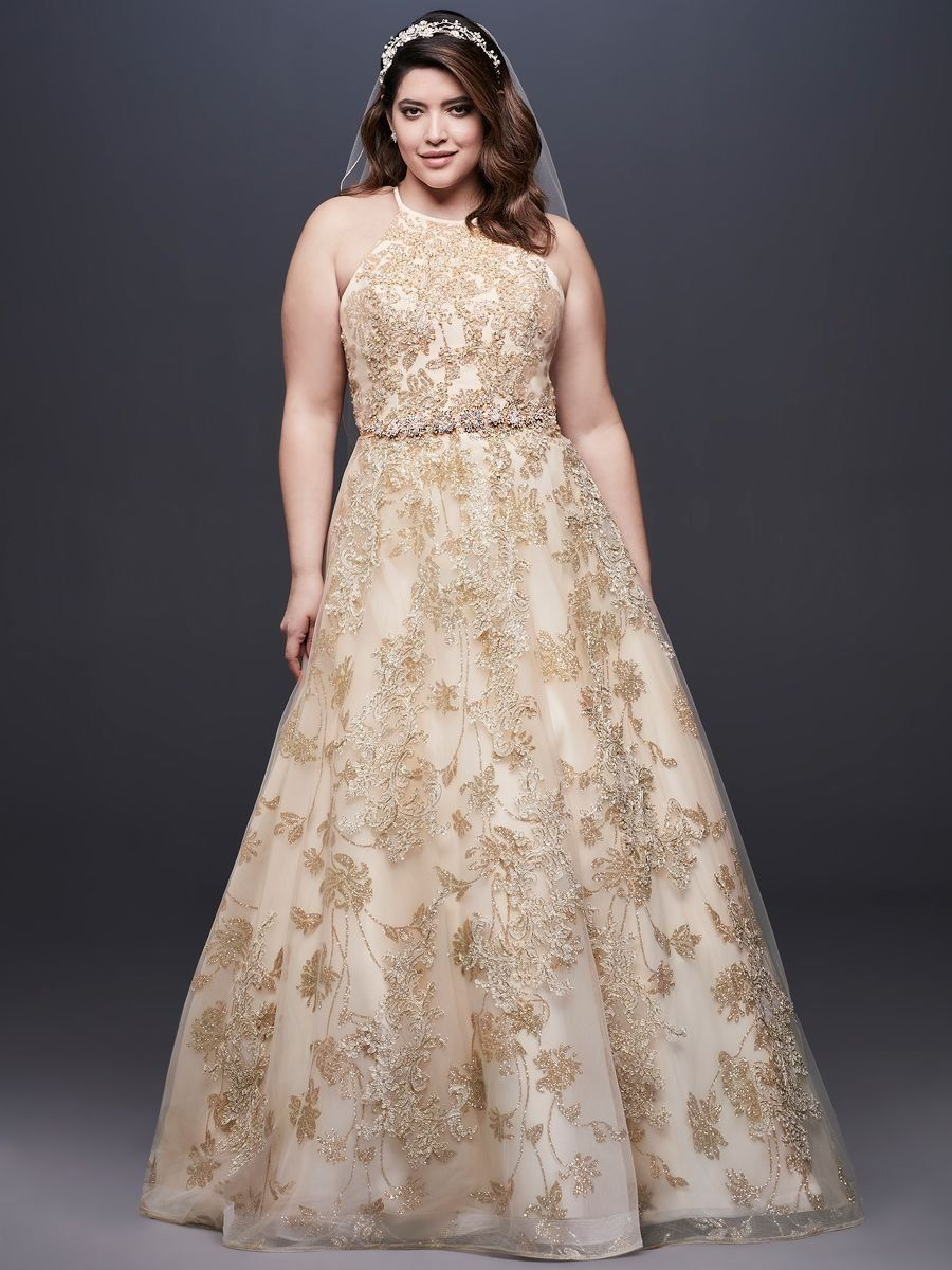 The 2022 Wedding Dress Trends You Should Know About Plus Size Ball Gown Plus Size Ball Dresses Ball Gowns Wedding [ 1200 x 900 Pixel ]