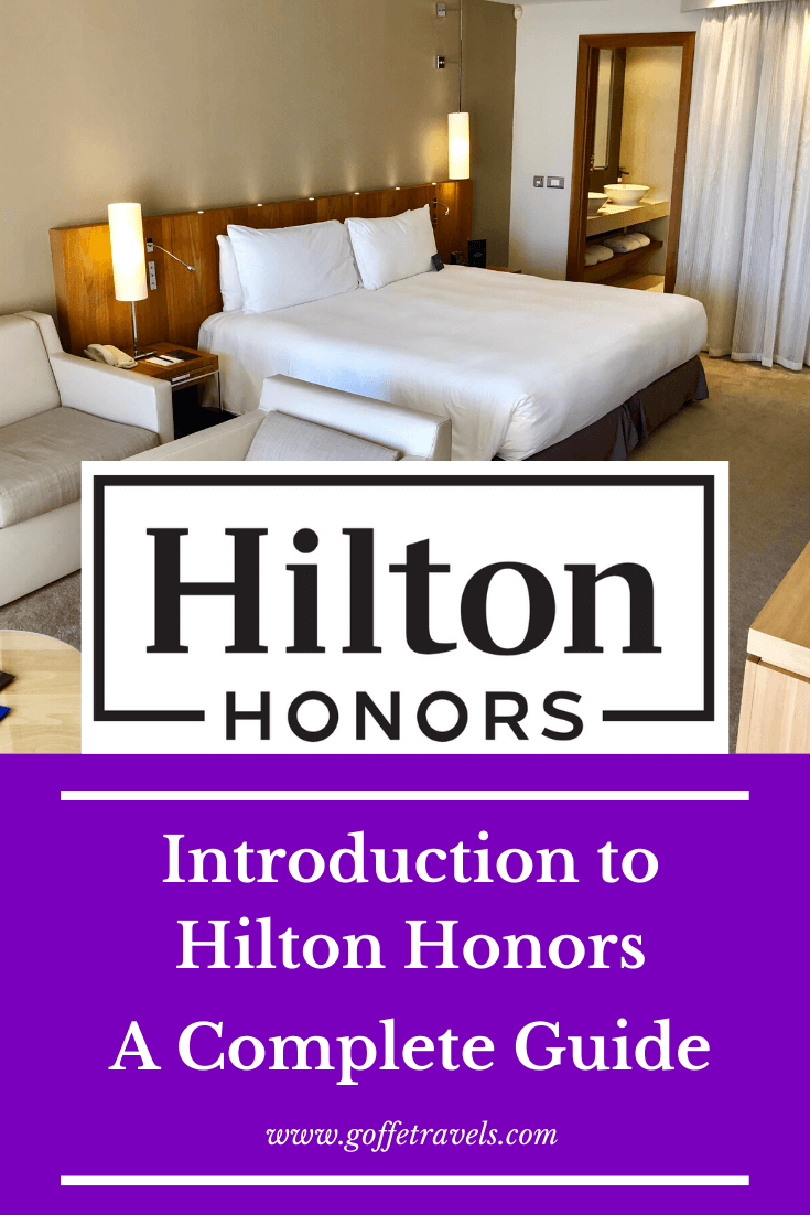 Hilton Honors Allows Members To Earn Points For Every Dollar They Spend On Hotel Stays These Points Are Redeemable For Free Hotel Points Hilton Hotel Getaways