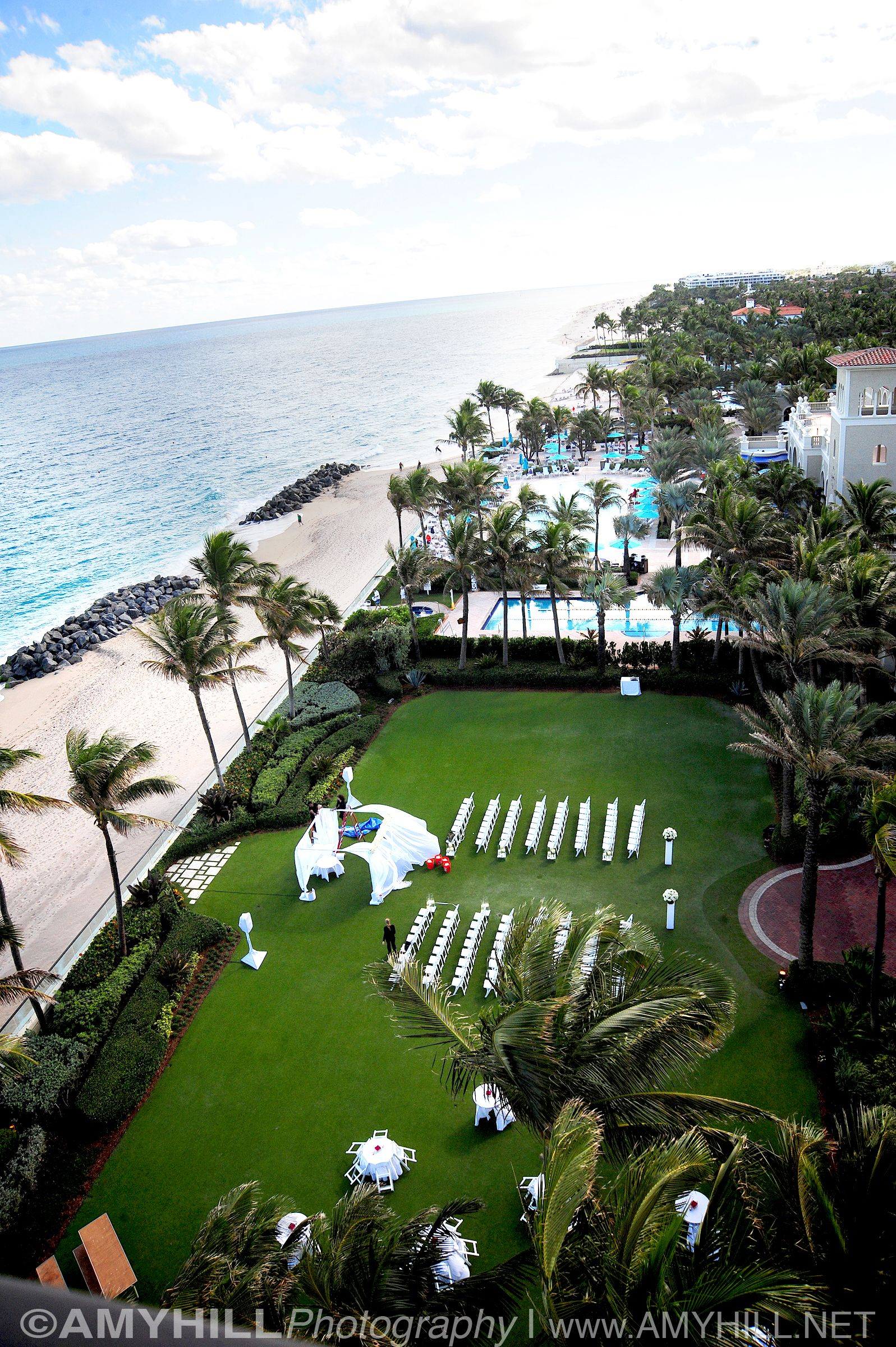 Where Our Wedding Will Be... Ocean Lawn At The Breakers