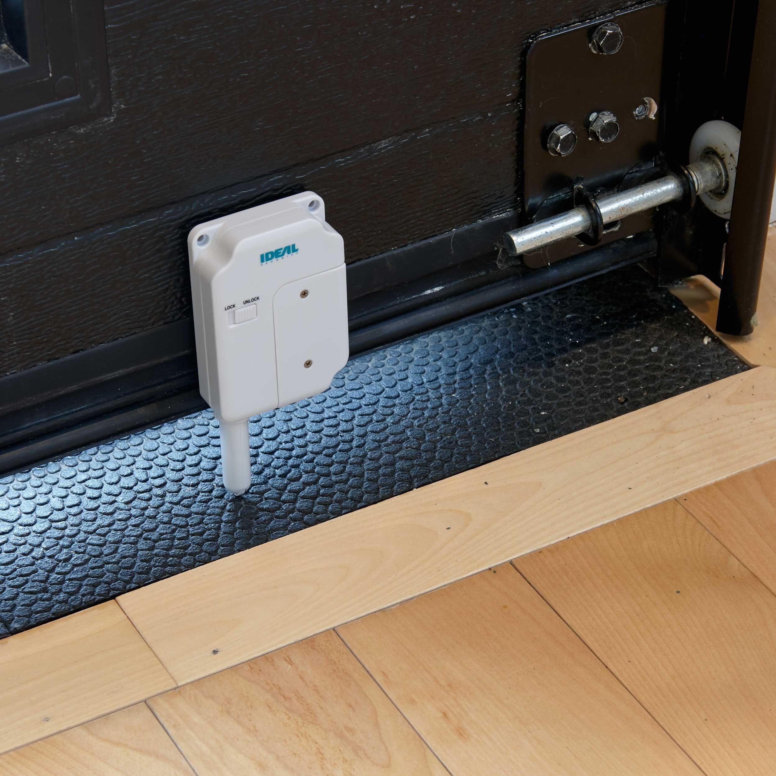 Ideal Security SK646 SK6Series Wireless Garage Door Sensor