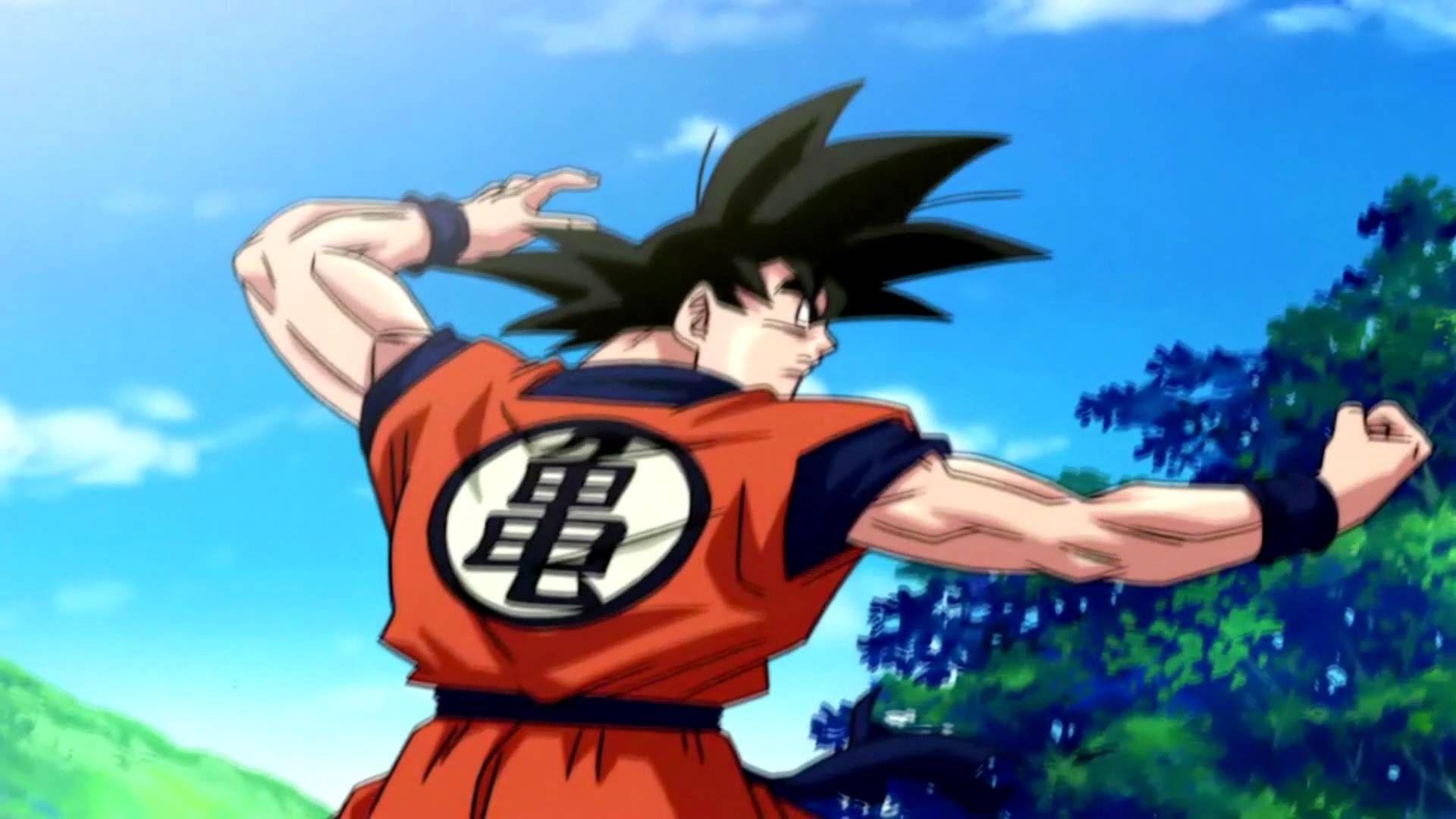 Dragon Ball Z Kai Full Opening English Hd 1080p Youtube Dragon