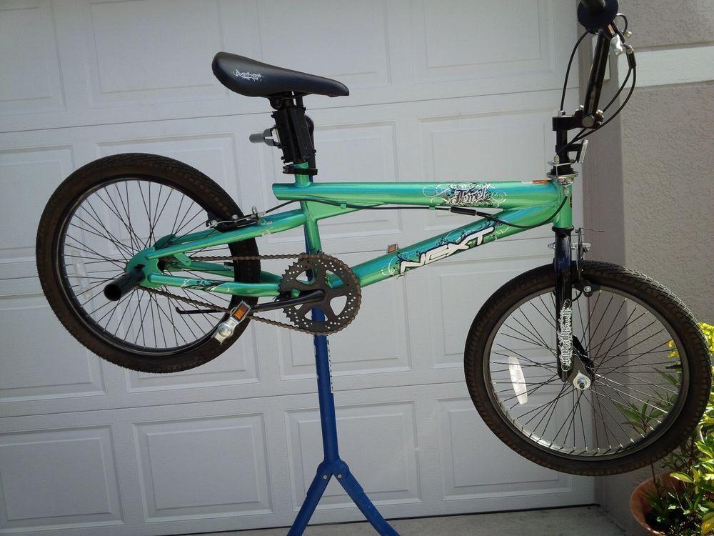 Next Jewel BMX bike 20\