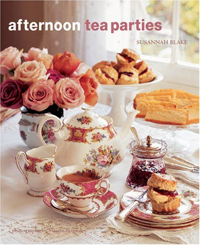 English Tea Party Decorations: Afternoon Tea Parties On Pinterest