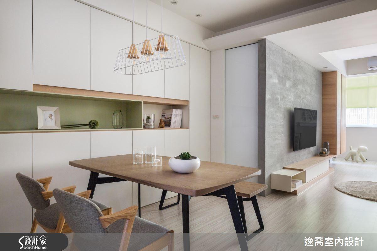 逸喬室內設計北歐風設計圖片逸喬 22之8 House Interior Home