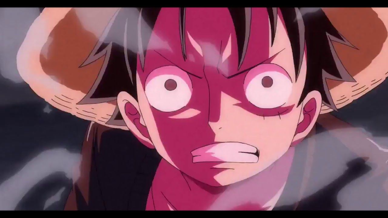 mad ワンピース one piece 一騎当千 youtube in 2021 one piece anime luffy