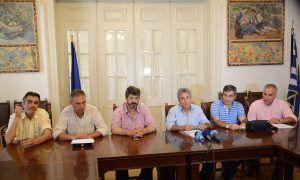 Η Αντιδημαρχία Παιδείας και Αθλητισμού του Δήμου Πατρέων σε συνεργασία με την Ένωση Σωματείων Πετοσφαίρισης Πελοποννήσου (ΕΣΠΕΠ) και