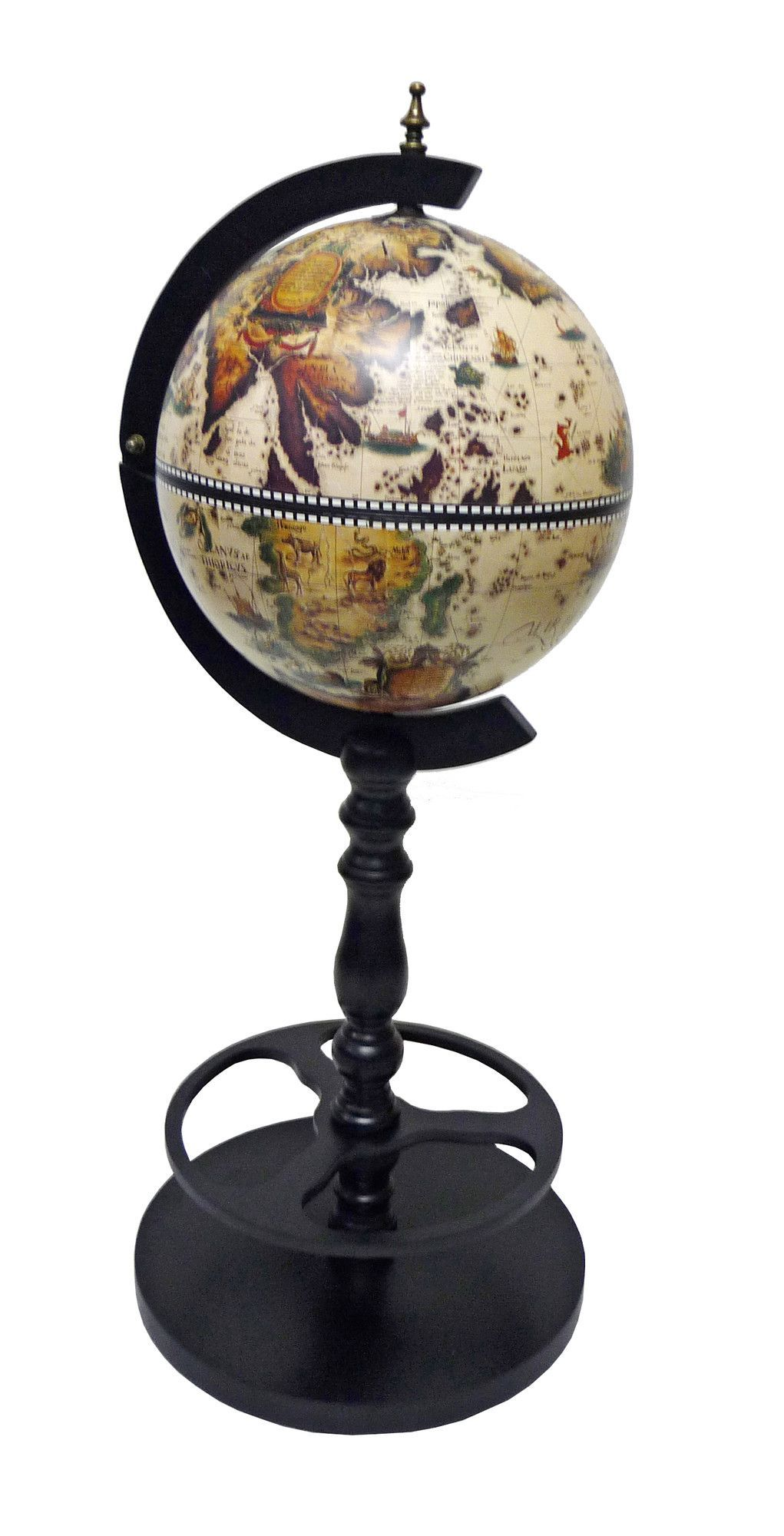 floor shop store larger commander by p ii photo stand view with replogle globe htm at floors
