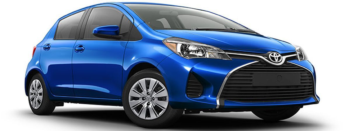 2016 Toyota Yaris Review,Specs,Colors,Price Toyota